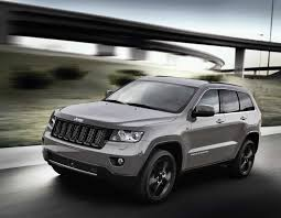 jeep grand cherokee 2017 blacked out new jeep grand cherokee s limited unveiled autocar