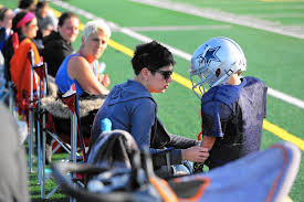 How To Start A Youth Flag Football League Youth Football Participation Declines As Worries Mount About