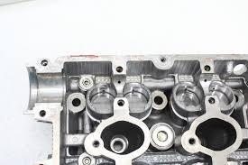 2004 2007 Subaru Impreza Wrx Sti B25 Cylinder Heads Bare Lh Rh