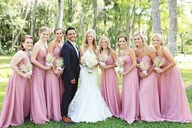 Pink Bridesmaid Dresses Pink Bridesmaid Dresses Vine U0026 Light Photography Pink Wedding