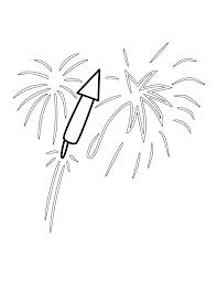 fuochi d artificio clipart disegni di fuochi d artificio da colorare pagina 2 fotogallery