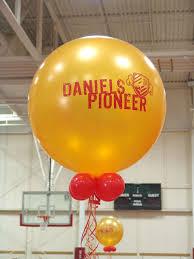 large balloons large printed balloons balloons in denver