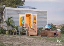 Fyi Network Tiny House Nation by The Homes Of Tiny House Nation
