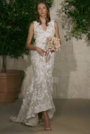 oscar de la renta brautkleid carrie s wedding dresses la mode tribune