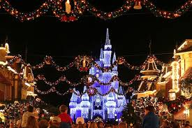 usamorningpost com christmas holidays at walt disney world 2013