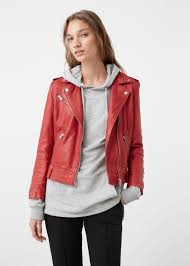 leather biker jacket leather biker jackets bikers and leather