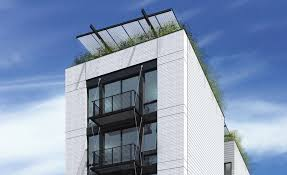 san francisco u0027s first passive house apartment complex produces so