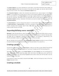 Data Warehouse Resume Sample by Tybsc It Sem 6 Data Warehousing Notes