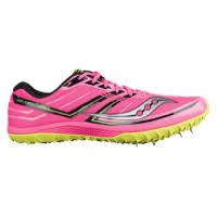 Pink Light Women U0027s Cross Country Shoes Eastbay Com