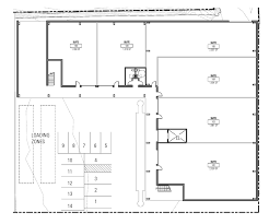 Eames House Floor Plan by Customization Of A Pre Engineered Metal Building System In