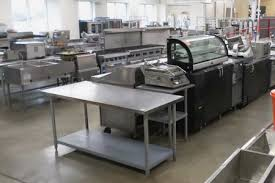 Commercial Kitchen Equipment Design Used Restaurant Equipment Buy Or Sell Today