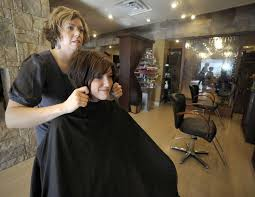 going out of style salons feel the pinch of environmental law