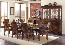 Dining Room Table And China Cabinet Awesome China Cabinet And Dining Room Set Pictures Home Design