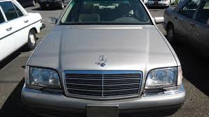 mercedes s class sale 1996 mercedes s class for sale carsforsale com