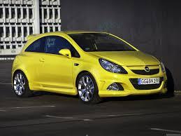 Opel Corsa 4 Opc Essais Fiabilité Avis Photos Vidéos