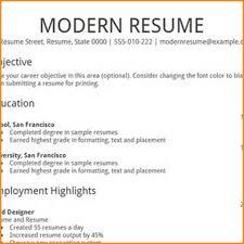 Sample Resume Google Docs by Create Resume Google Docs Resume For Your Job Application