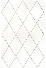 Scandinavian Area Rugs by Hand Tufted Geometric Moroccan Shag Rug Scandinavian Area Rugs