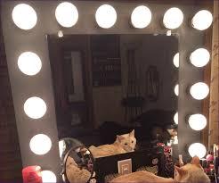 Lighting For Vanity Makeup Table Furniture Magnificent Diy Lighted Vanity Dressing Table Lights