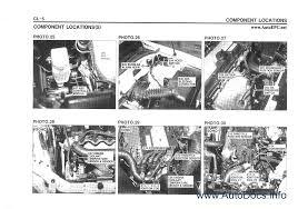 hyundai matrix repair manual order u0026 download