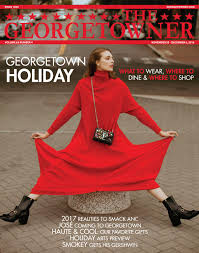 the georgetowner u0027s november 23 2016 issue by georgetown media