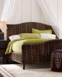 Rattan Bedroom Furniture Sets 30 Rattan Beds In The Bedroom U2013 Why Not U2013 Fresh Design Pedia