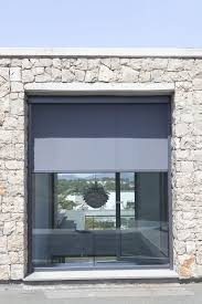 roller blinds fabric outdoor commercial zbox bandalux