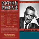 up close thurgood marshall discussion guide teachervision