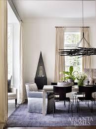 interior designer westside atlanta chattahoochee dining room design by lanah jackson robert brown interior design