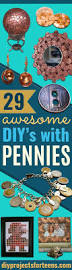 best 20 pennies crafts ideas on pinterest penny table penny