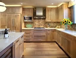 oak kitchen ideas oak kitchen cabinets modern with white wood design
