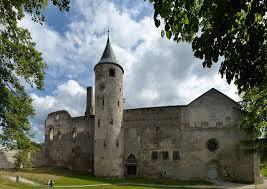 haapsalu castle wikipedia