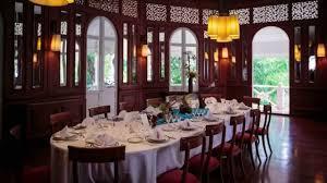 Ambassador Dining Room French Ambassador U0027s Residence Bangkok Youtube