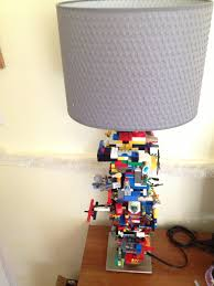 Ikea Light Fixtures by Diy Lego Ikea U201calang U201d Lamp Hack