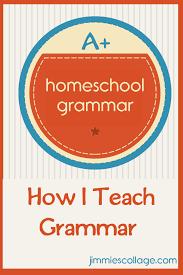 day 1 grammar 10 days of language arts