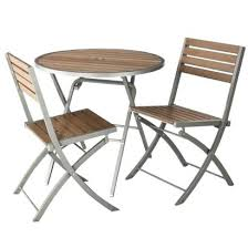 Wicker Bistro Table And Chairs 3 Piece Folding Bistro Set U2013 Mobiledave Me