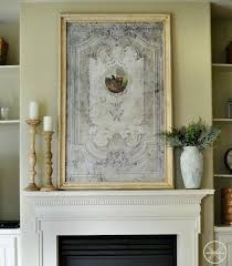 French Country Fireplace - french country fireplace french country living room ideas modern