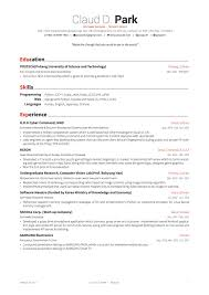 Samples Of Resume For Teachers by Latex Templates Curricula Vitae Résumés