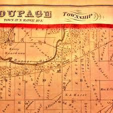 Dupage County Map Barber U0027s Corners