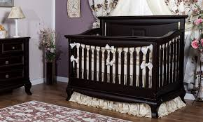 Solid Back Panel Convertible Cribs Romina Furniture Antonio Solid Panel Convertible Crib N Cribs