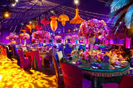 interior design simple moroccan themed wedding decor wonderful
