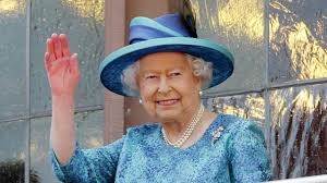 Queen Elizabeth by Queen Elizabeth Abc7news Com