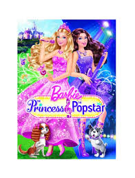 barbie princess popstar 2012 bluray tetrasoft media