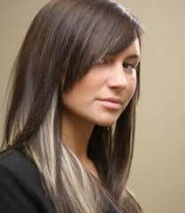 dark hair underneath light on top hair dark brown on top light brown underneath google search hair