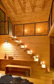 best images about space saving stairs pinterest tiny homes tiny house plans with loft love the stair lighting able see get