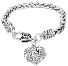 mothers day jewlery s day gift for mimi bracelet engraved gift