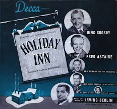 song hits from holiday inn wikipedia