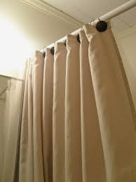 curtain target shower curtain rod mint shower curtain double