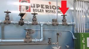 boiler operator