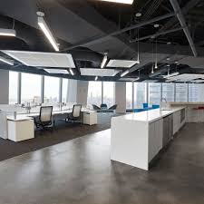 leasing one world trade center breakout space open ceilings 13 4