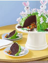 21 best easter cakes easy ideas for cute easter cake recipes